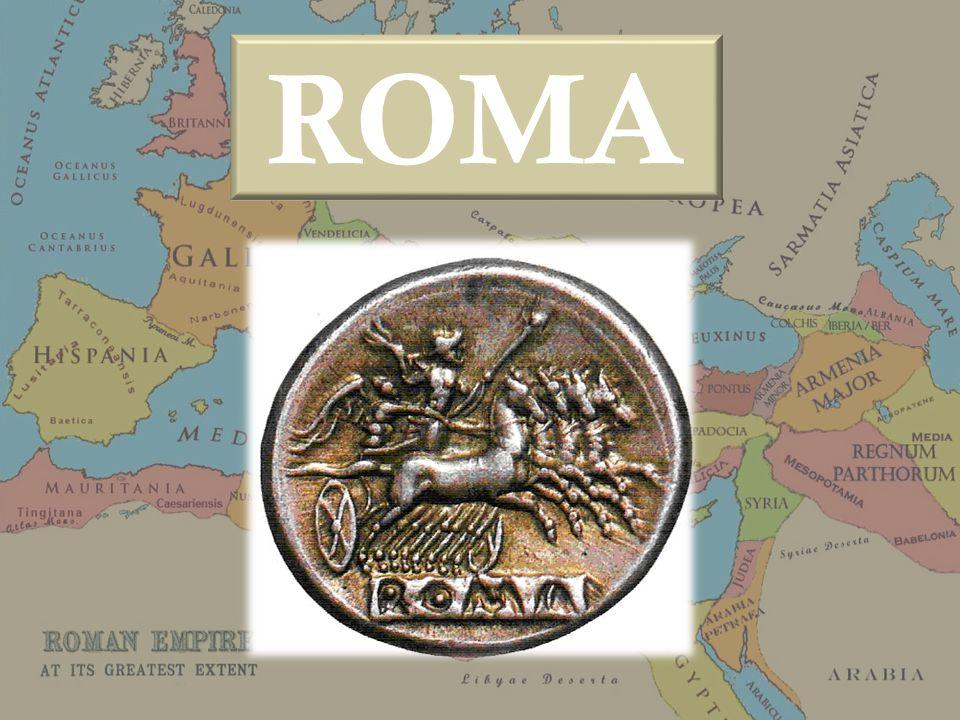 – PATRICIOS : minoría de familias aristocráticas que se consideraban descendientes de los fundadores de Roma.