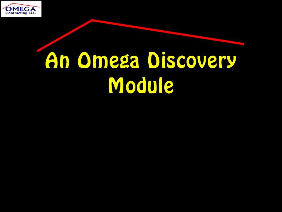 An Omega Discovery Module