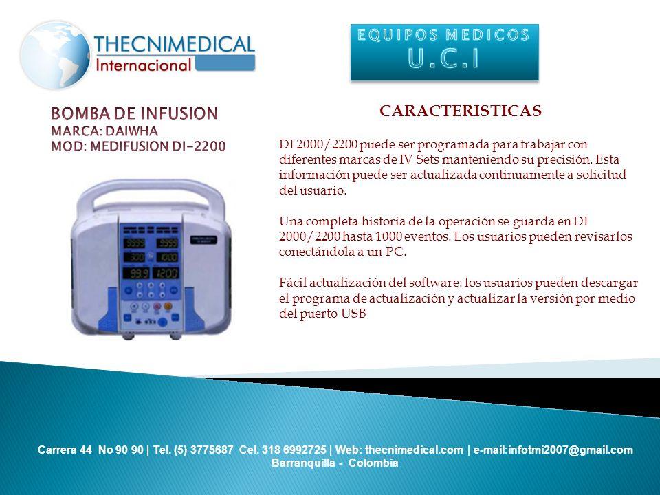 Carrera 44 No 90 90 | Tel.(5) 3775687 Cel.
