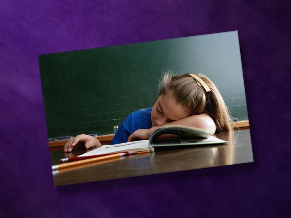 ¿Por qué es necesario el sueño?