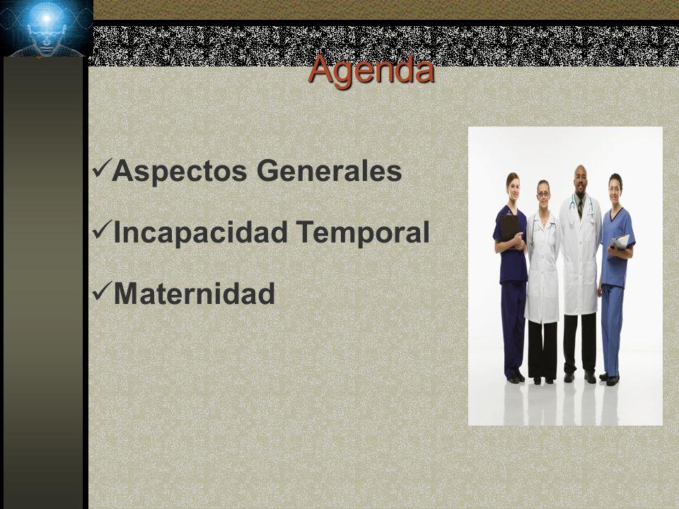 Sub Gerencia de Auditoria de Certificaciones y Evaluaciòn Medica Parto posterior a la Fecha Probable de Parto (FPP), se reconocerá con un CITT adicional como Embarazo Prolongado, desde la FPP hasta el día de parto Maternidad Condiciones Especiales