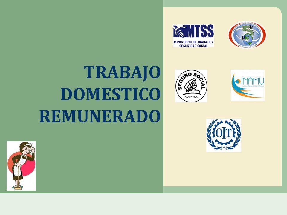 Departamento de Asesoría Externa Dirección de Asuntos Jurídicos Ministerio de Trabajo y Seguridad Social REFORMA CAPITULO VIII CODIGO DE TRABAJO LEY Nº 8726 del 24 de julio 2009.