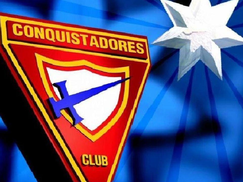 Club de Conquistadores UNA INVERSIÓN SEGURA