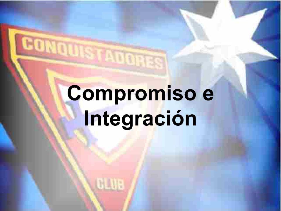 Compromiso e Integración