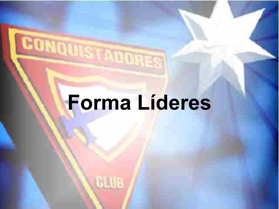 Forma Líderes