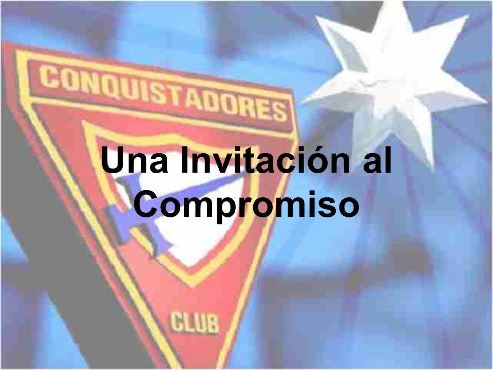 Una Invitación al Compromiso