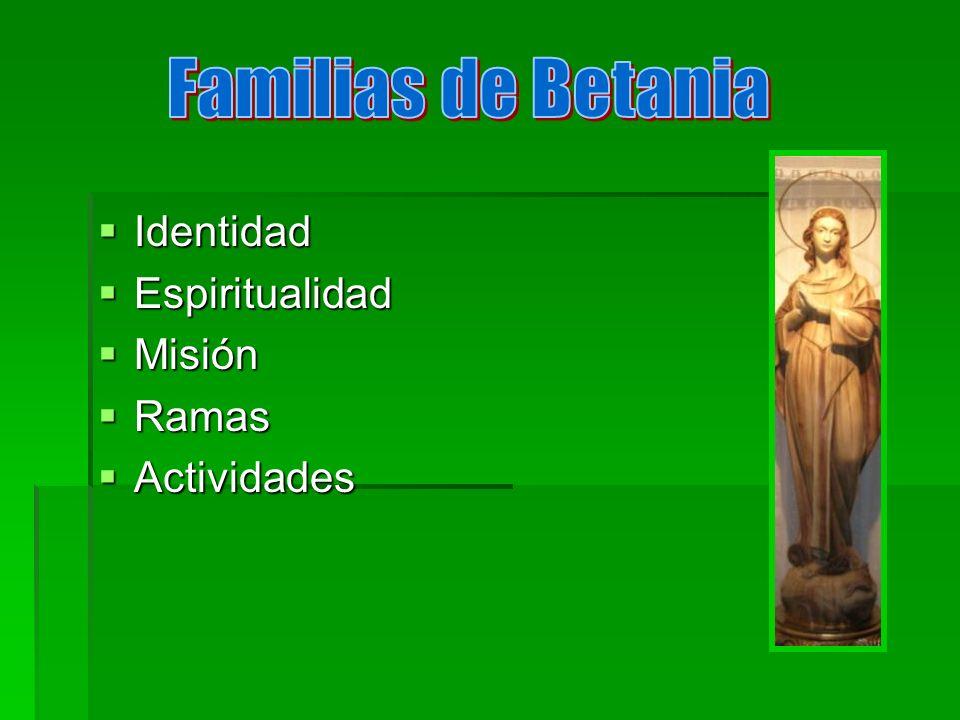 ¿Qué es Peregrinación y Misión.¿Qué es Peregrinación y Misión.