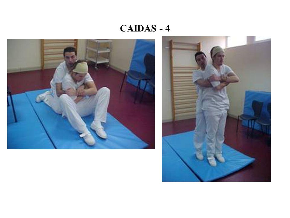 CAIDAS – 3