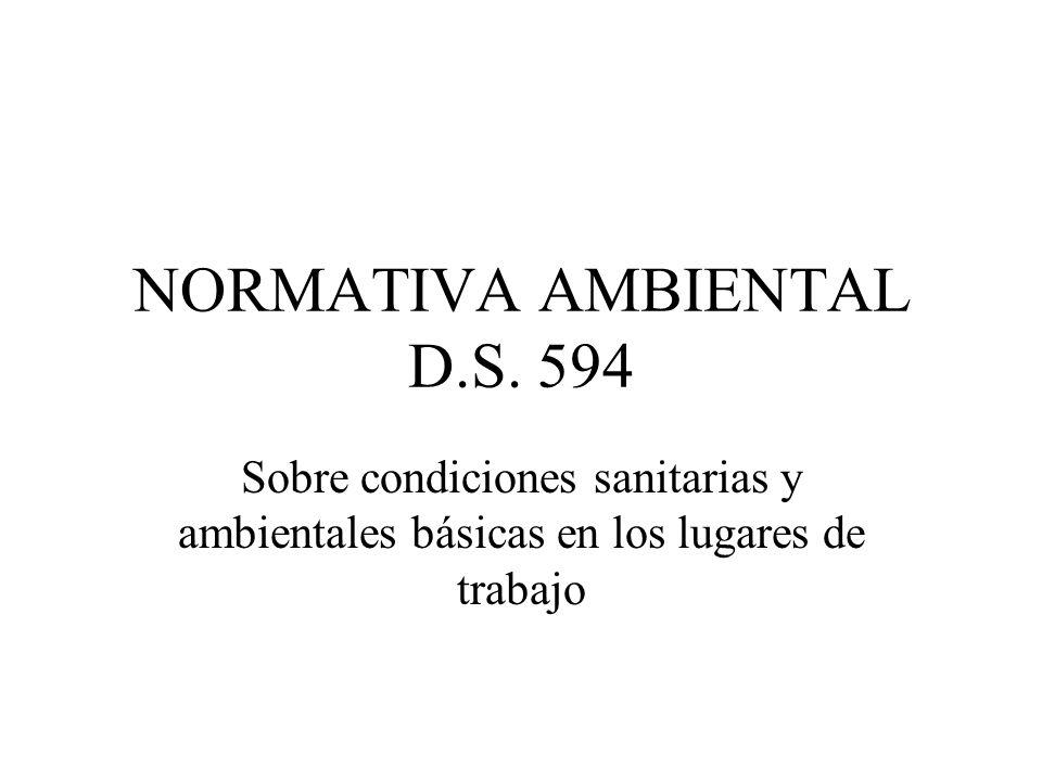 TIPOS DE AMBIENTES.Ambiente Térmico: - Temperatura.