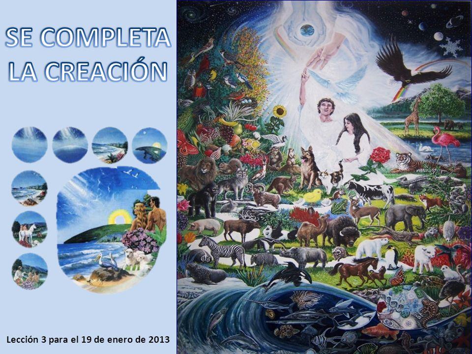 Dijo luego Dios: Haya lumbreras en la expansión de los cielos para separar el día de la noche; y sirvan de señales para las estaciones, para días y años, y sean por lumbreras en la expansión de los cielos para alumbrar sobre la tierra.