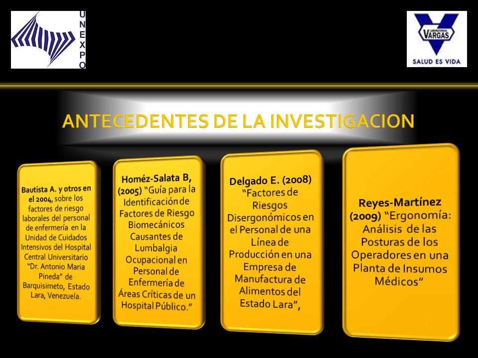TAREA 3 MOVIMIENTO DE PINZA Análisis del Puesto de Trabajo de la Trabajadora N°6.
