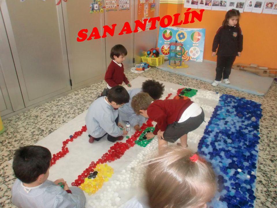 SAN ANTOLÍN