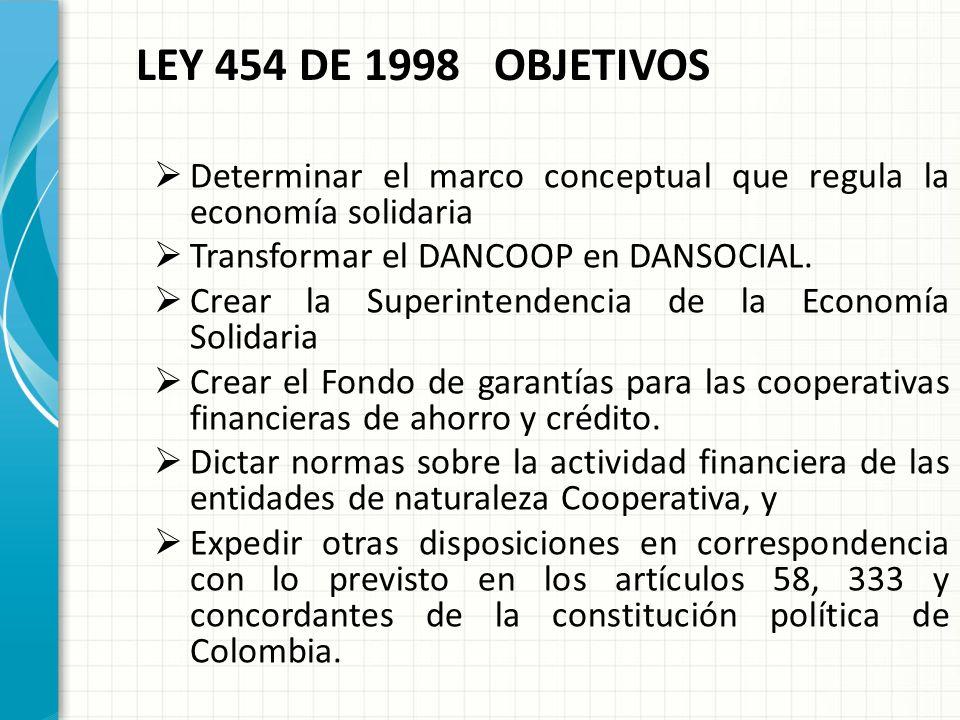 La Alianza Cooperativa Internacional (Aci) en 1995, definió a la cooperativa como