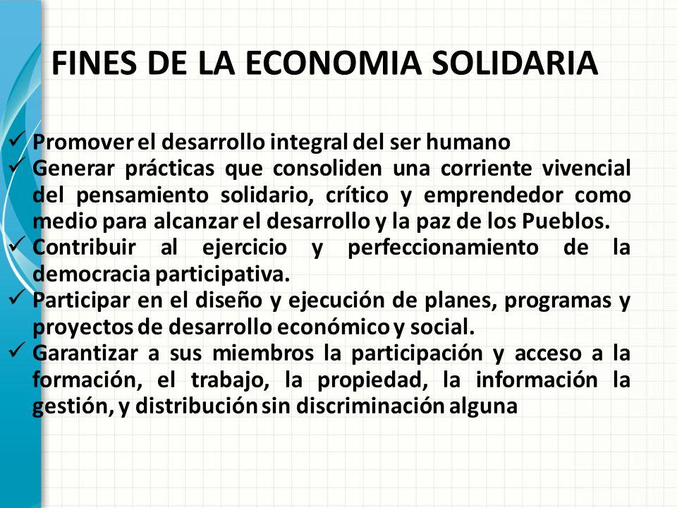 LEY 454 DE 1998 OBJETIVOS Determinar el marco conceptual que regula la economía solidaria Transformar el DANCOOP en DANSOCIAL. Crear la Superintendenc