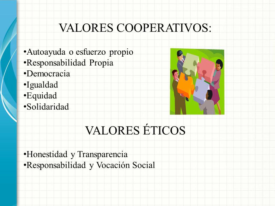 PRINCIPIOS DOCTRINALES EDUCACIÓN, FORMACIÓN E INFORMACIÓN INTEGRACIÓN SOLIDARIA INTERÉS E IMPACTO COMUNITARIO