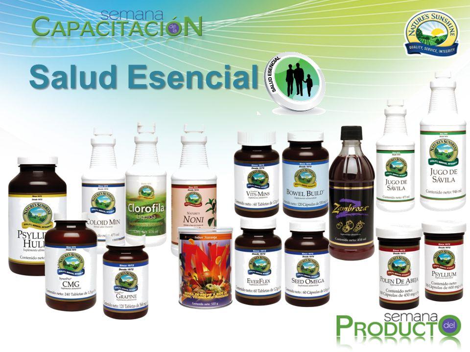 Salud Esencial
