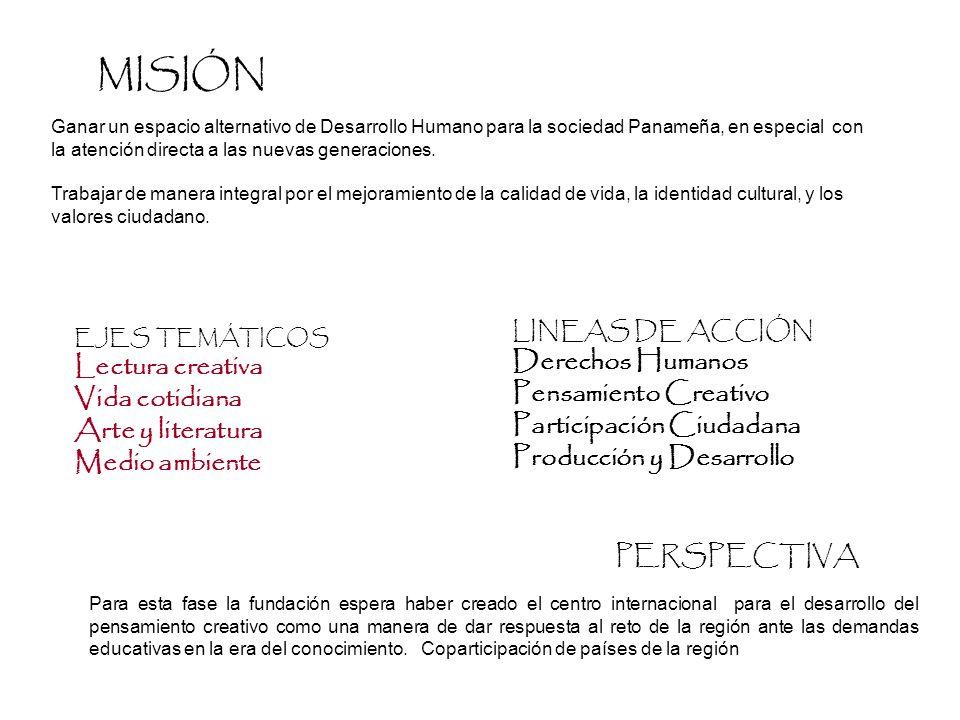 CRONOLOGÍA DEL PROYECTO Año 0 2000 Concepción y diseño del proyecto educativo de la fundación.