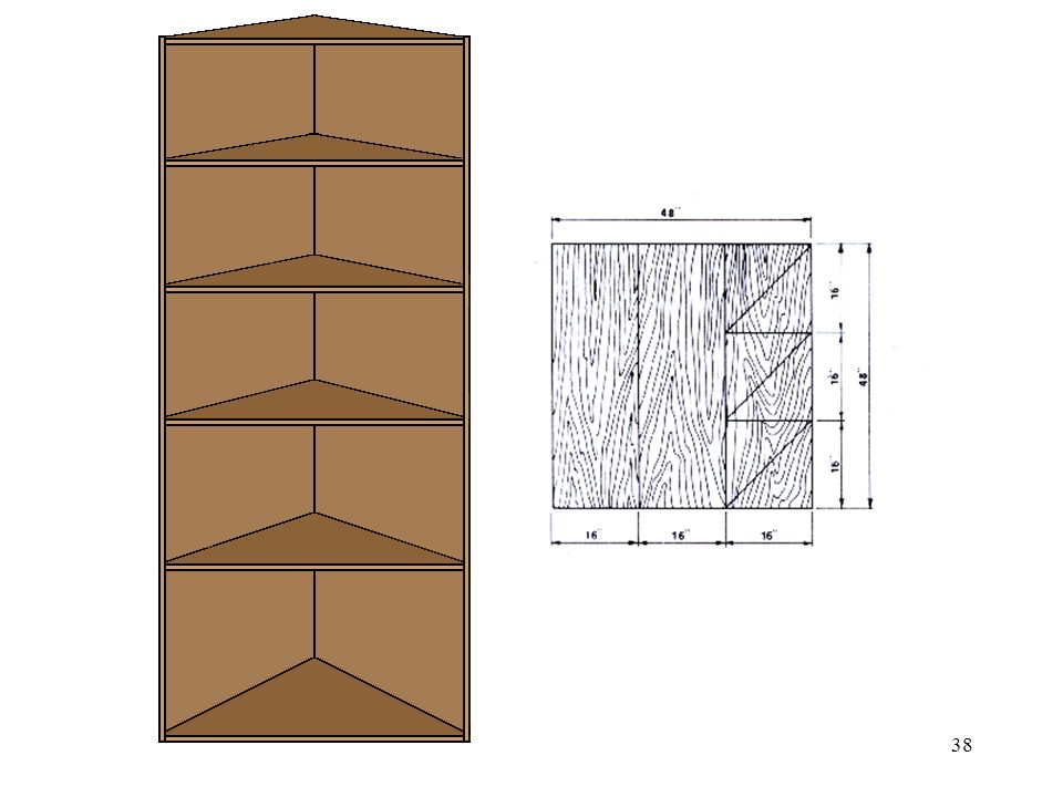 39 Use cardboard boxes or apple crates to build a moveable closet.