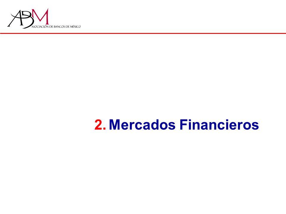 Un Mercado Financiero es el lugar, mecanismo o sistema en el cual se compran y venden activos financieros.