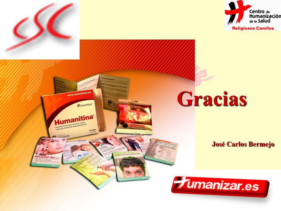 197 Gracias José Carlos Bermejo