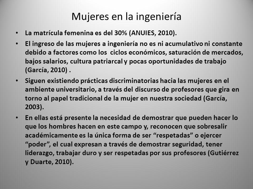 OBJETIVO GENERAL Caracterizar utilizando género como categoría analítica central, el perfil sociodemográfico, expectativas y capital académico de las/los estudiantes de ingeniería cohorte 2009-2 del Municipio de Mexicali.