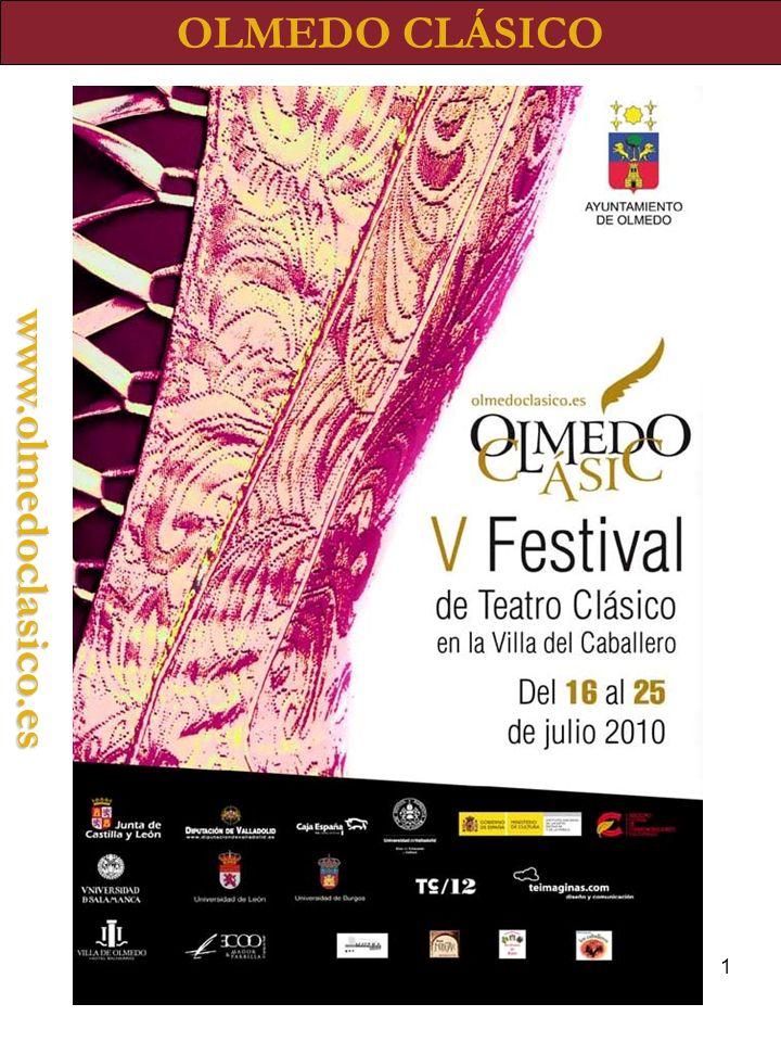1 OLMEDO CLÁSICOwww.olmedoclasico.es