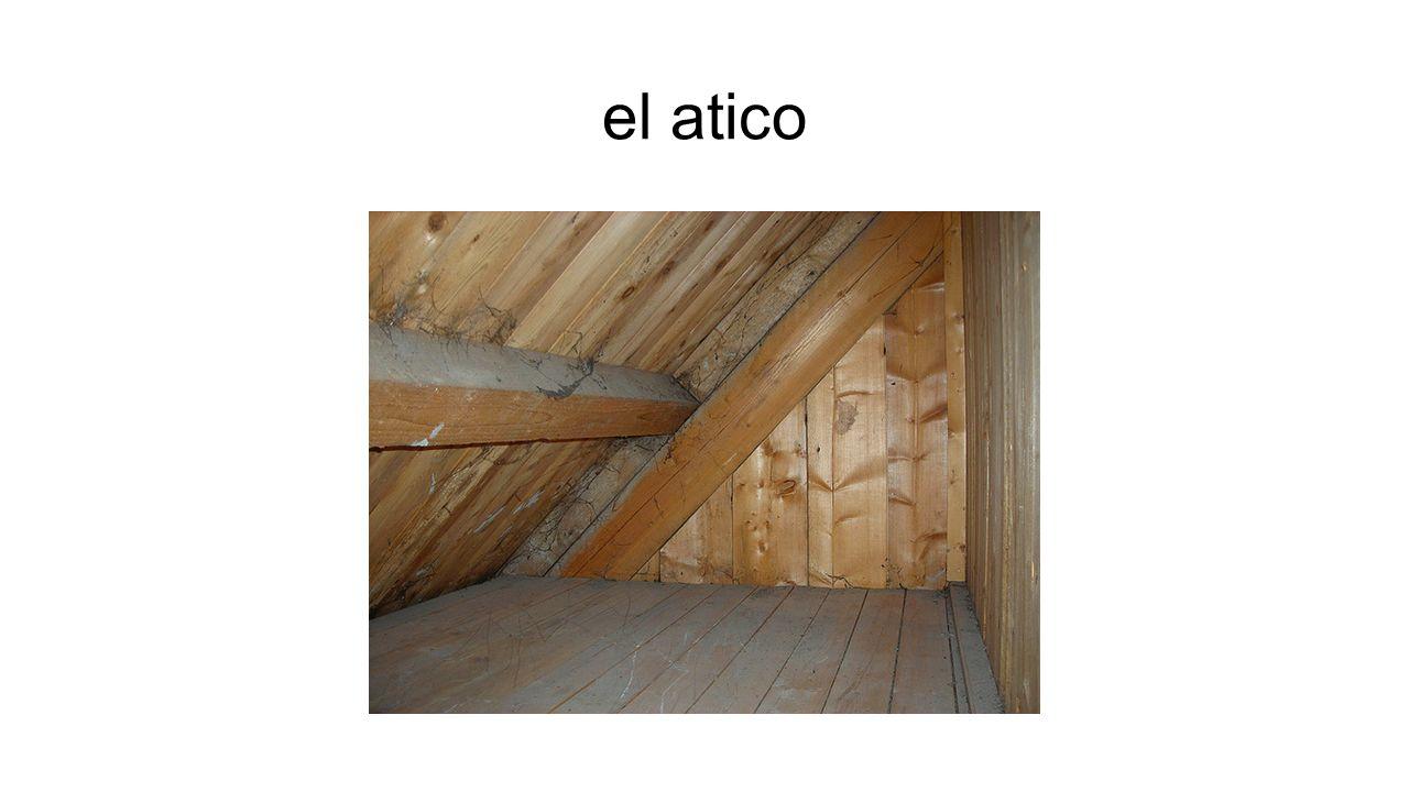 el atico