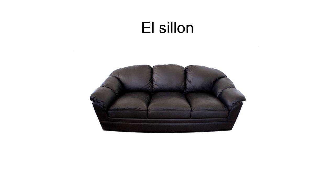 El sofa