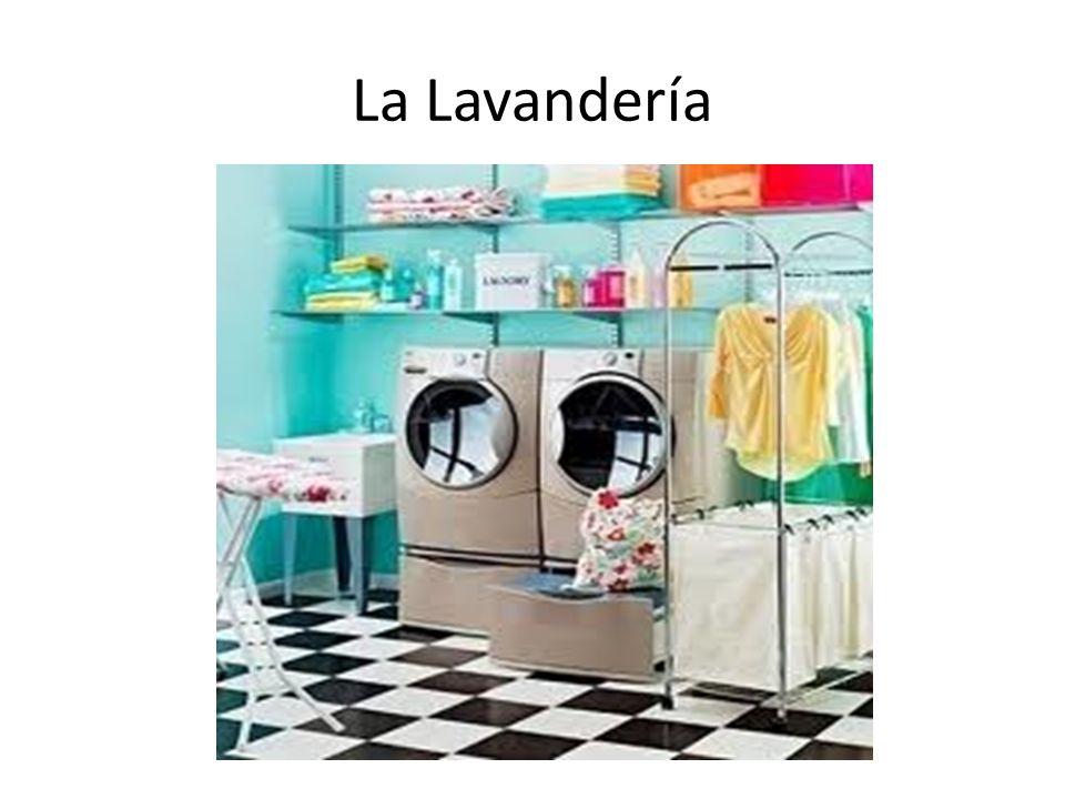 La Lavandería