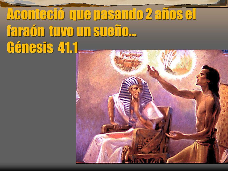 No necesitaba atender el jefe de la cárcel cosa alguna de las que estaban al cuidado de José porque Jehová estaba con José y lo que él hacía Jehová lo prosperaba.