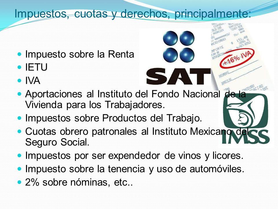 CLASIFICACIÓN Según las leyes mexicanas, se otorgan licencias a 4 tipos de establecimientos. La diferenciación viene por el tipo de impacto, vecinal o