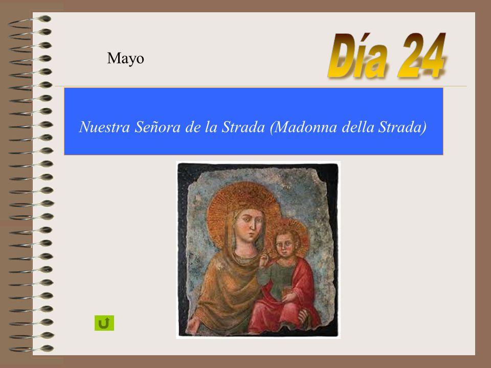 SAN ANDRÉS BOLOLA Sacerdote y mártir (POLONIA) Sandomir (1591) – Janow (1657) Mayo
