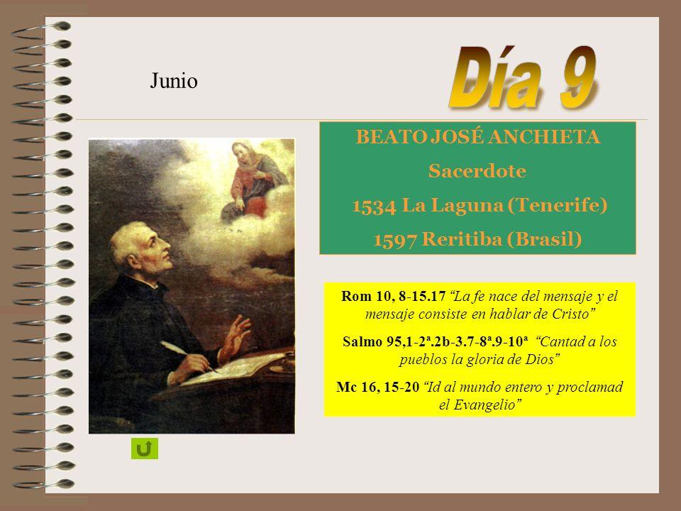 S. SANTIAGO BERTHIEU 1838 Polminhac (Francia) 1896 Ambiatibe (Madagscar) Mártir Canonizado en Roma por Benedicto XVI el 21 de junio de 2012 MEMORIA Ju