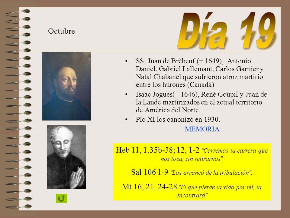 Beato Juan Beyzym Nacido en Polonia en 1850. En Fianarantsoa, en la isla de Madagascar, ejerció su ministerio junto a los leprosos, a los que prodigó
