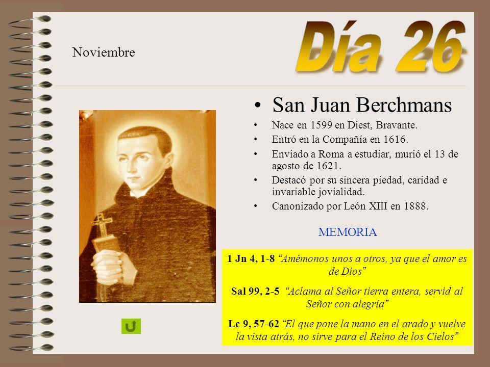Beato Miguel Agustín Pro, mártir Nació en Guadalupe (México) en 1891 Entró en la Compañía en 1911. Hizo los estudios en Nicaragua, España y Bélgica. E
