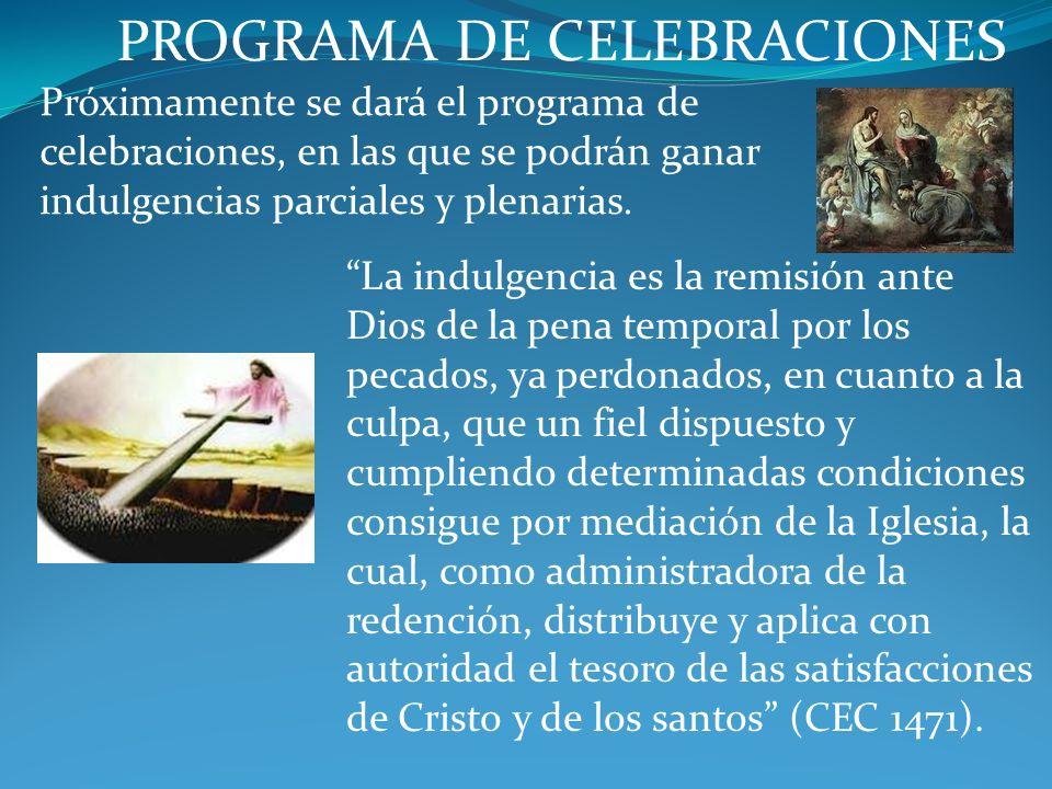 6. Bicentenario del Patronato de Nuestra Señora de la Soledad sobre Irapuato El 30 de abril próximo pasado, inició un AÑO JUBILAR por el bicentenario