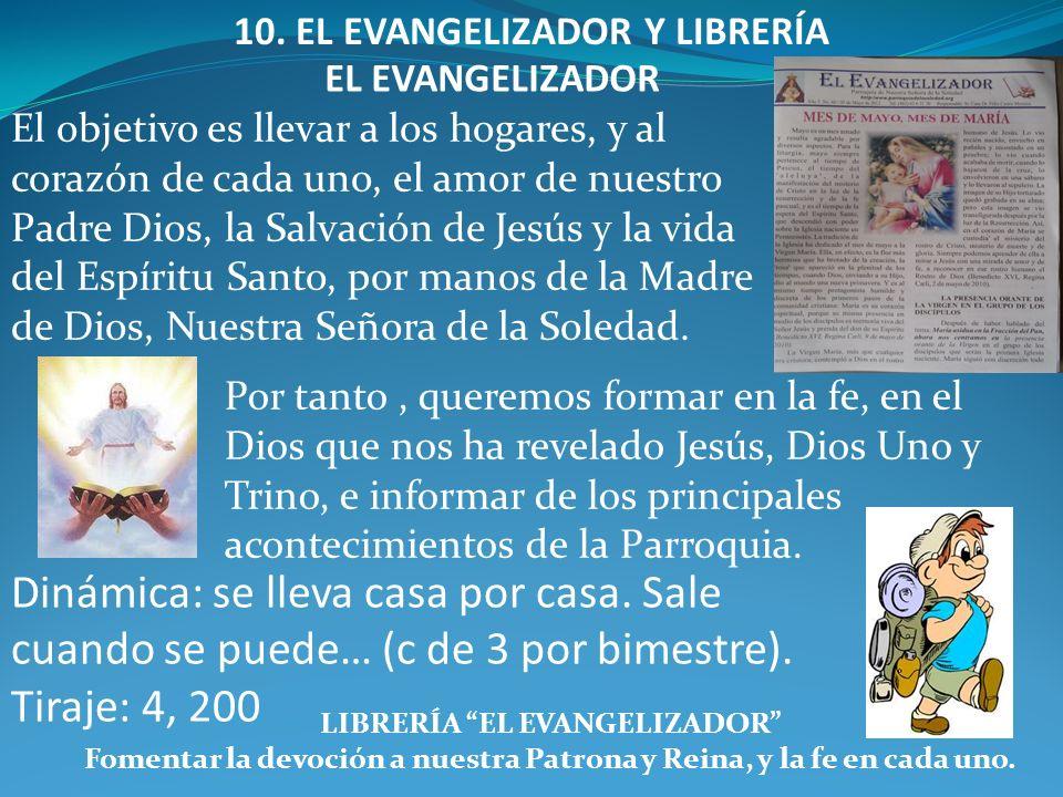 9. PRODUCCIÓN LITERARIA, 24 obras publicadas 2004-2012 Pbro. Dr. Félix Castro Morales