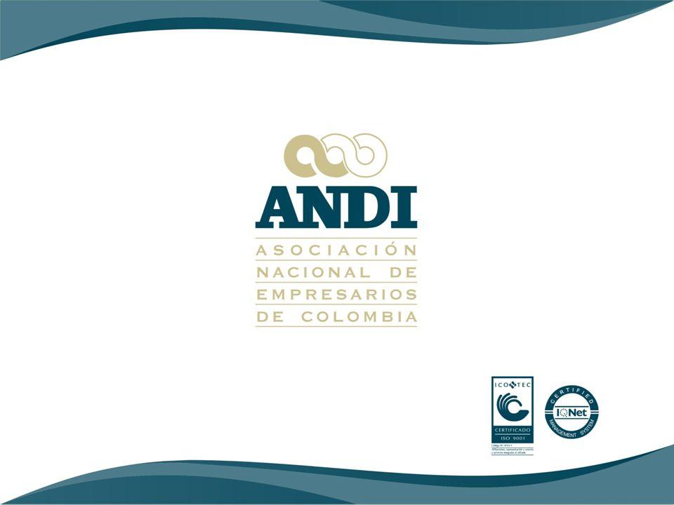 Informe de Gestión – Primer Trimestre Abril 30 de 2013 Bogotá