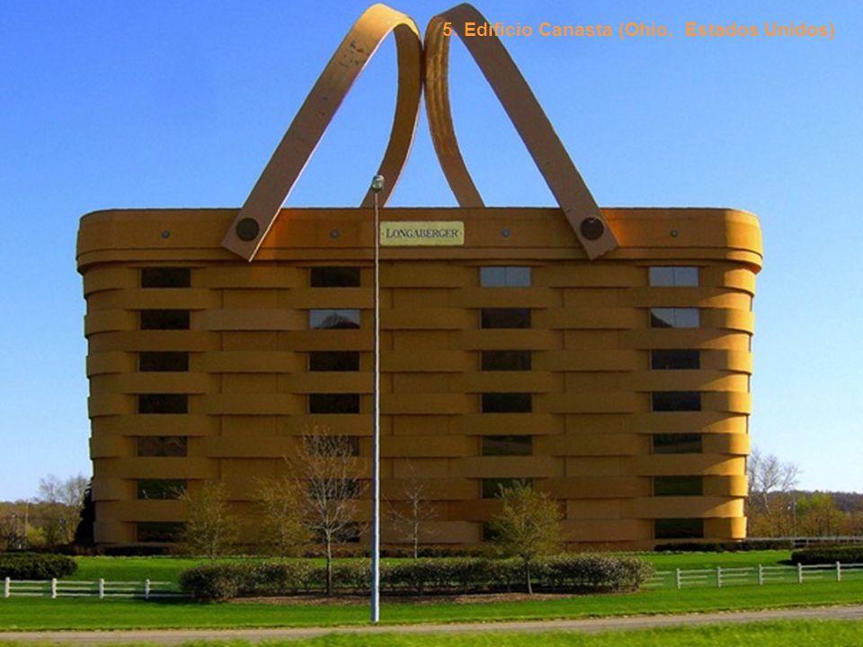 49. Edificio Ripley (Ontario, Canada)