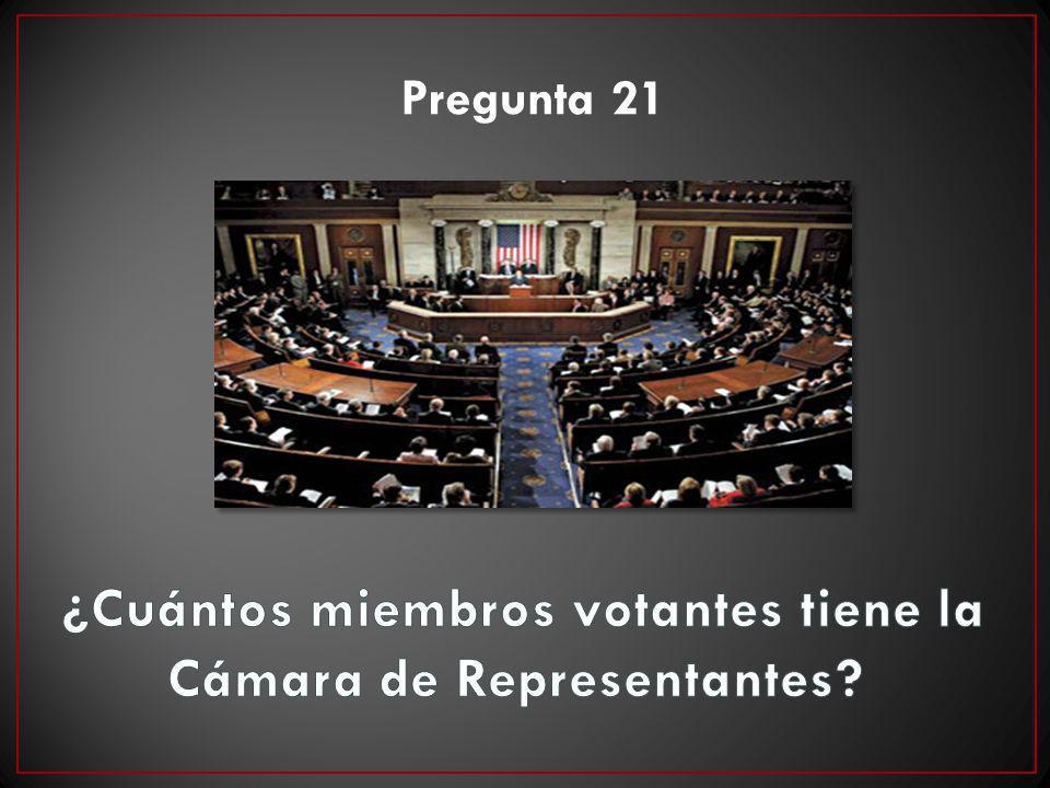 Pregunta 21
