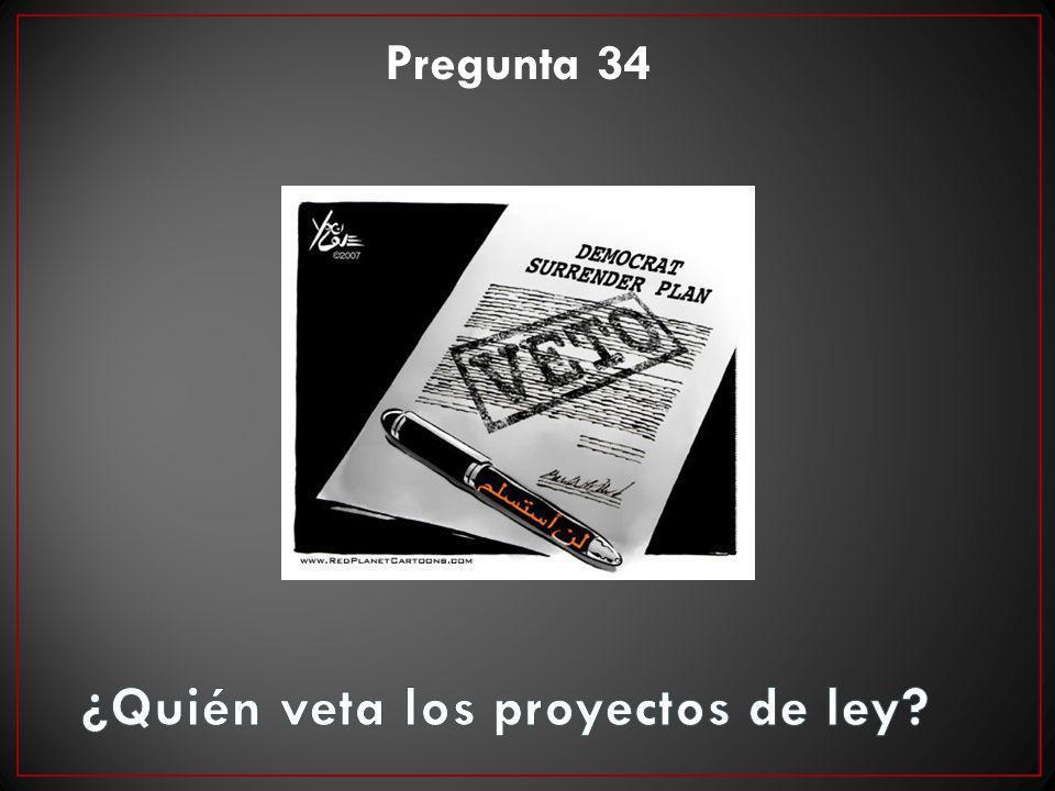 Pregunta 34
