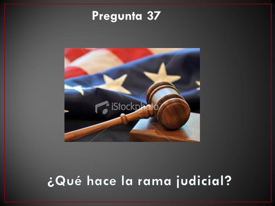 Pregunta 37