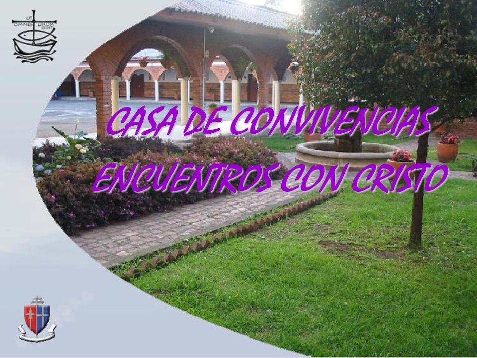 El Centro de Arquidiocesano de Pastoral Vocacional es una casa de la Arquidiócesis de Bogotá dedicada : El Centro de Arquidiocesano de Pastoral Vocacional es una casa de la Arquidiócesis de Bogotá dedicada : BIENVENIDOS BIENVENIDOS