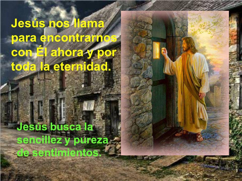 San Pablo nos dijo: Hay más alegría en dar que en recibir. Para entenderlo bien, es muy bueno tener ese encuentro con Jesús. Hoy nos dice en la segund
