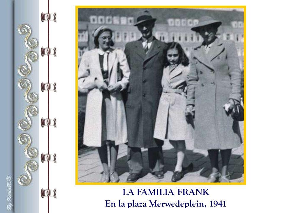 «Después de lo que habíamos experimentado en la Alemania nazi, en Holanda recuperamos nuestras vidas.