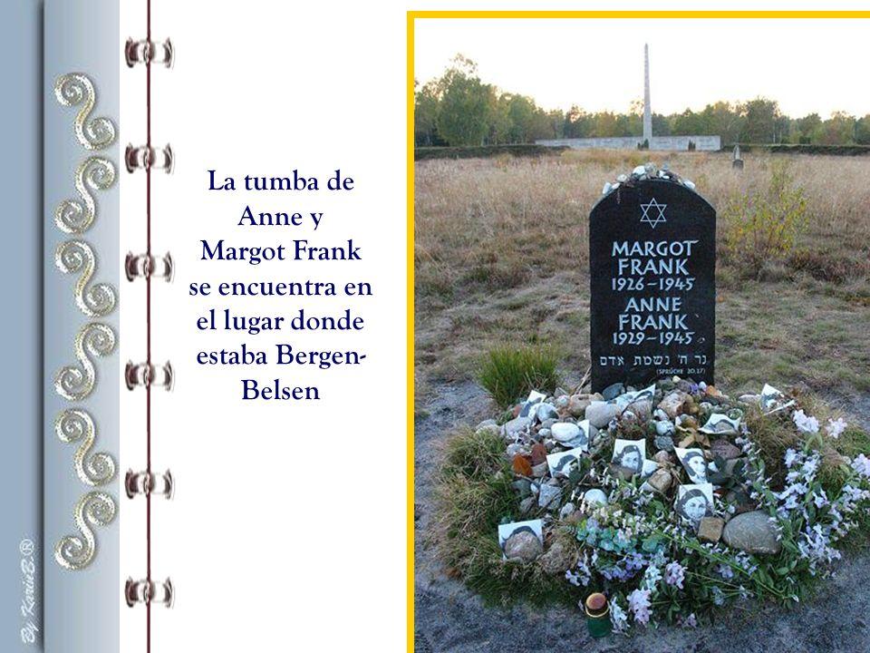 En los años de la posguerra, Otto Frank aboga por los derechos humanos y el respeto.