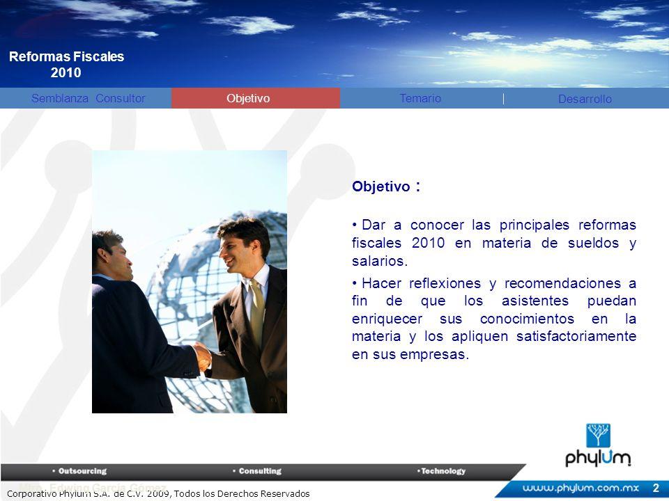 Corporativo Phylum S.A.de C.V.