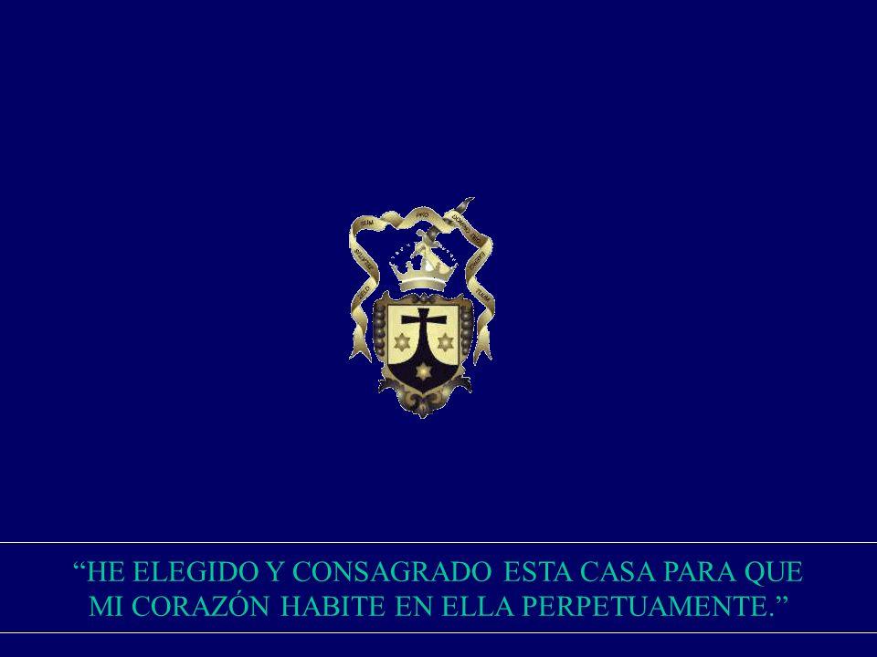 AÑOS DE PRESENCIA ORANTE CARMELO DE ALQUERÍAS DEL NIÑO PERDIDO