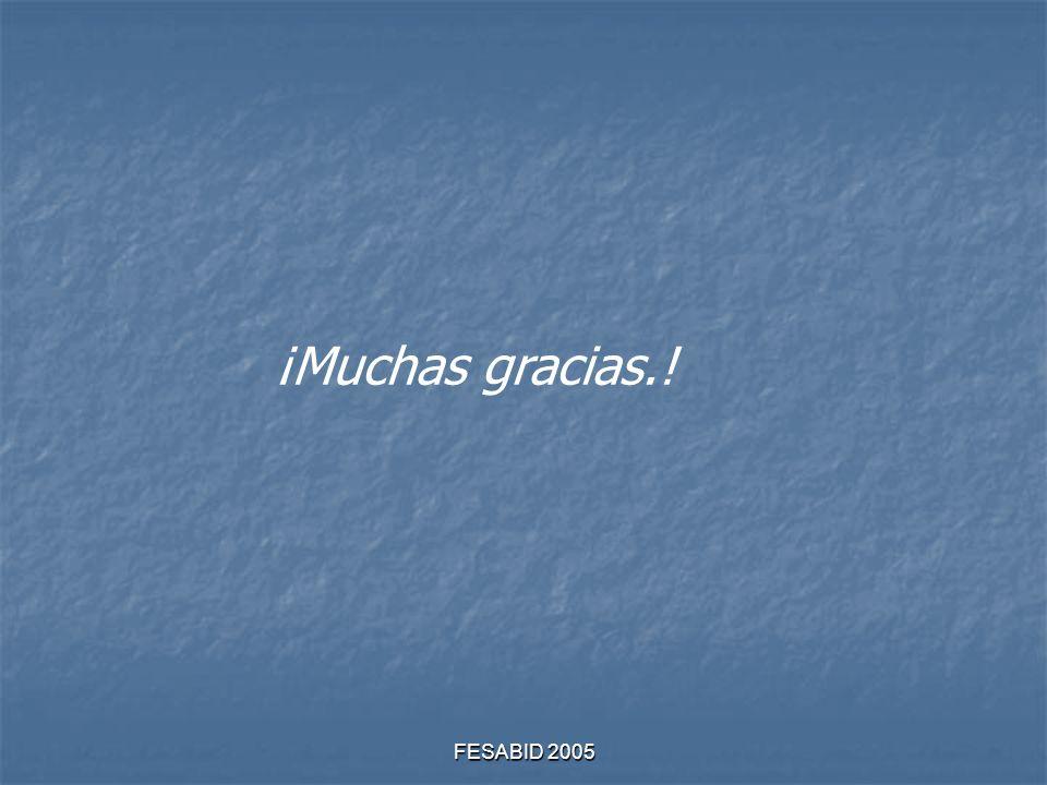 ¡Muchas gracias.!