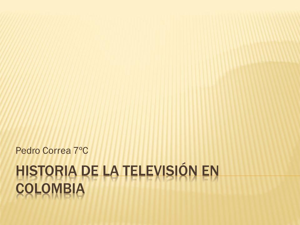 Pedro Correa 7ºC